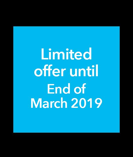 Fluent_Package_Blue_Limited_offer
