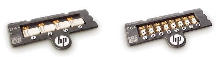 Tecan dispensehead casettes