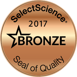 Certificate of the Bronze Seal of Quality