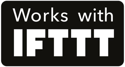 CNS Works with IFTTT