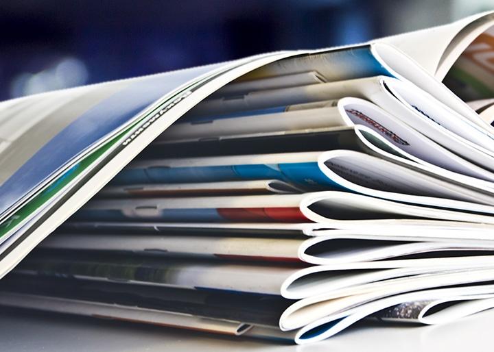 Tecan Journal articles