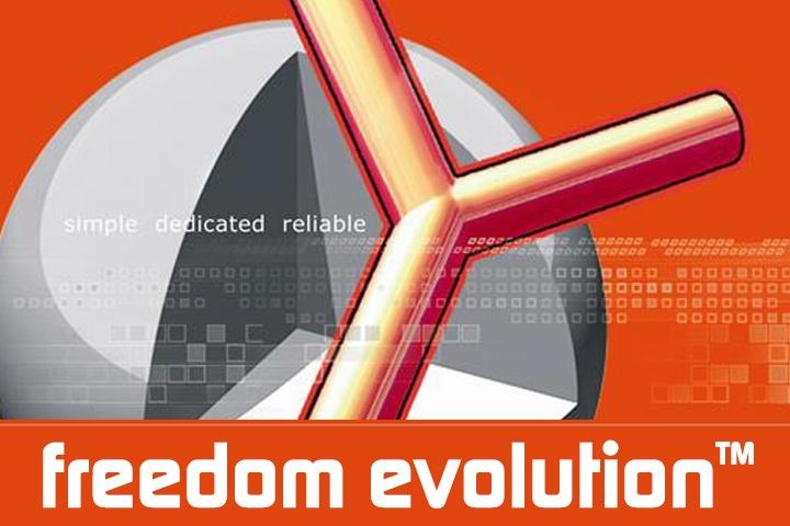 Freedom EVOlution™